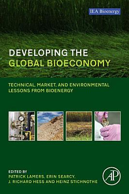 Developing the Global Bioeconomy