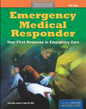 Emergency Medical Responder Your First Response In Emergency Care