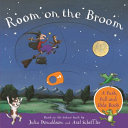 Room On The Broom A Push Pull And Slide Book Book PDF
