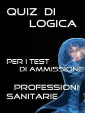 Test Ammissione Università- Quiz di Logica