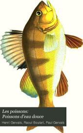 Les poissons: Poissons d'eau douce