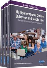 Multigenerational Online Behavior and Media Use  Concepts  Methodologies  Tools  and Applications PDF