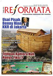Tabloid Reformata Edisi 128 Juni 2010