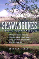 Shawangunks Trail Companion