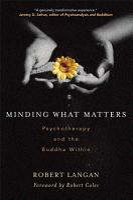 Minding What Matters PDF