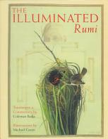 The Illuminated Rumi PDF