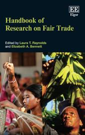 Handbook of Research on Fair Trade
