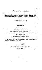 Bulletin: Issues 19-44