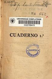Comedias de Calderón