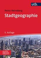 Stadtgeographie PDF