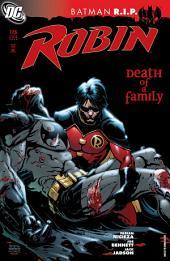 Robin (1993-) #175