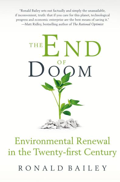 Download The End of Doom Book