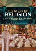 The Study of Religion PDF