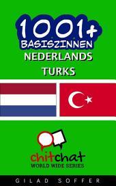 1001+ Basiszinnen Nederlands - Turks