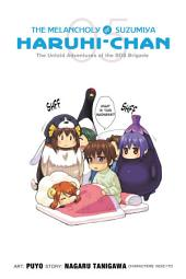 The Melancholy of Suzumiya Haruhi-chan: Volume 5