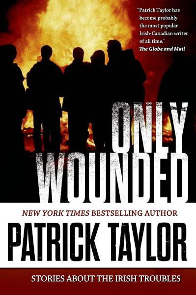 Download Only Wounded Book