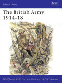 The British Army 1914–18
