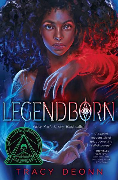 Download Legendborn Book