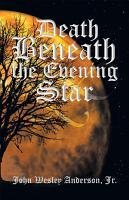 Death Beneath the Evening Star PDF