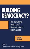 Building Democracy PDF