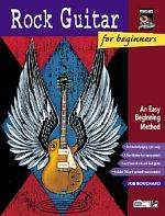 Rock Guitar for Beginners