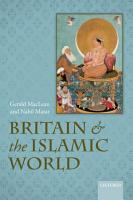 Britain and the Islamic World  1558 1713 PDF