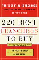 220 Best Franchises to Buy PDF
