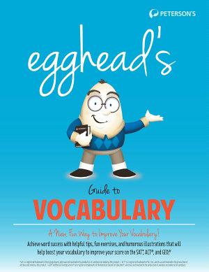Egghead s Guide to Vocabulary PDF