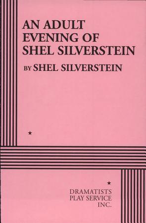 An Adult Evening of Shel Silverstein PDF