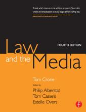 Law and the Media: Edition 4