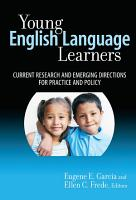 Young English Language Learners PDF