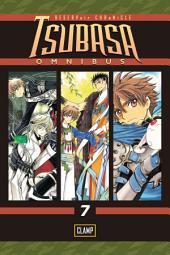 Tsubasa Omnibus: Volume 7