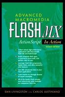 Advanced Macromedia Flash MX PDF