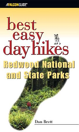 Best Easy Day Hikes Redwood National and State Parks PDF