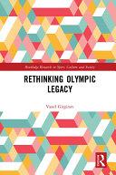 Rethinking Olympic Legacy