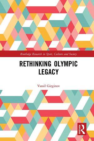 Rethinking Olympic Legacy PDF