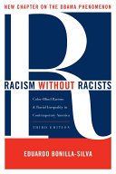 Racism Without Racists