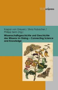 Connecting science and knowledge PDF