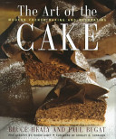 The Art of the Cake Book