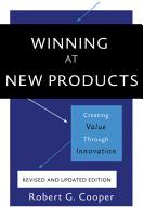 Winning at New Products PDF