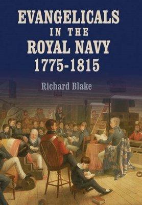 Evangelicals in the Royal Navy  1775 1815
