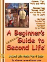 A Beginner s Guide to Second Life PDF