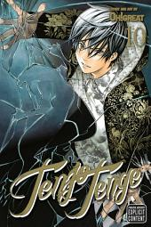 Tenjo Tenge (Full Contact Edition 2-in-1), Vol. 10: Full Contact Edition 2-in-1