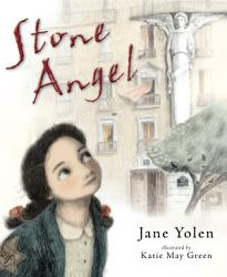 Stone Angel Book PDF