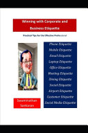 Winning with Corporate and Business Etiquette