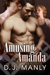 Amusing Amanda: Volume 1