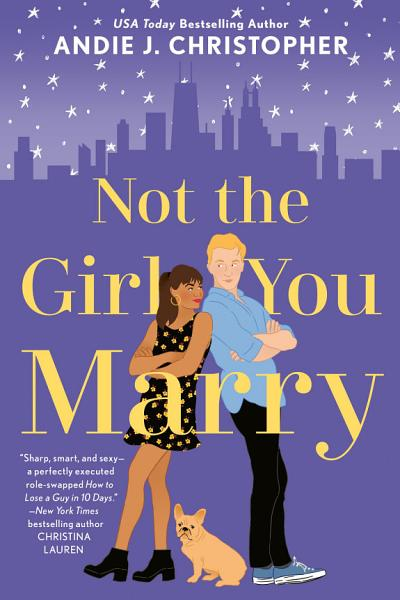 Download Not the Girl You Marry Book