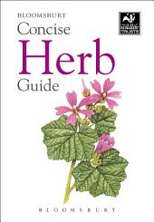 Concise Herb Guide