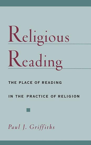 Religious Reading PDF