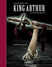 The Story of King Arthur and His Knights: Page 1924